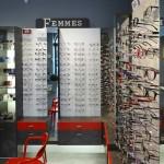 Montures femmes les Opticiens Mutualistes Arbois