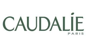 Logo caudalie site