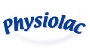 Logo physiolac site