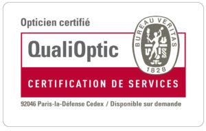 Certification QualiOptic Ecouter Voir Jura
