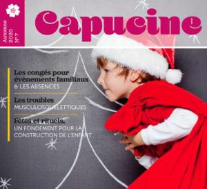 Capucine N7