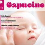 Capucine Printemps 2021 - N°9